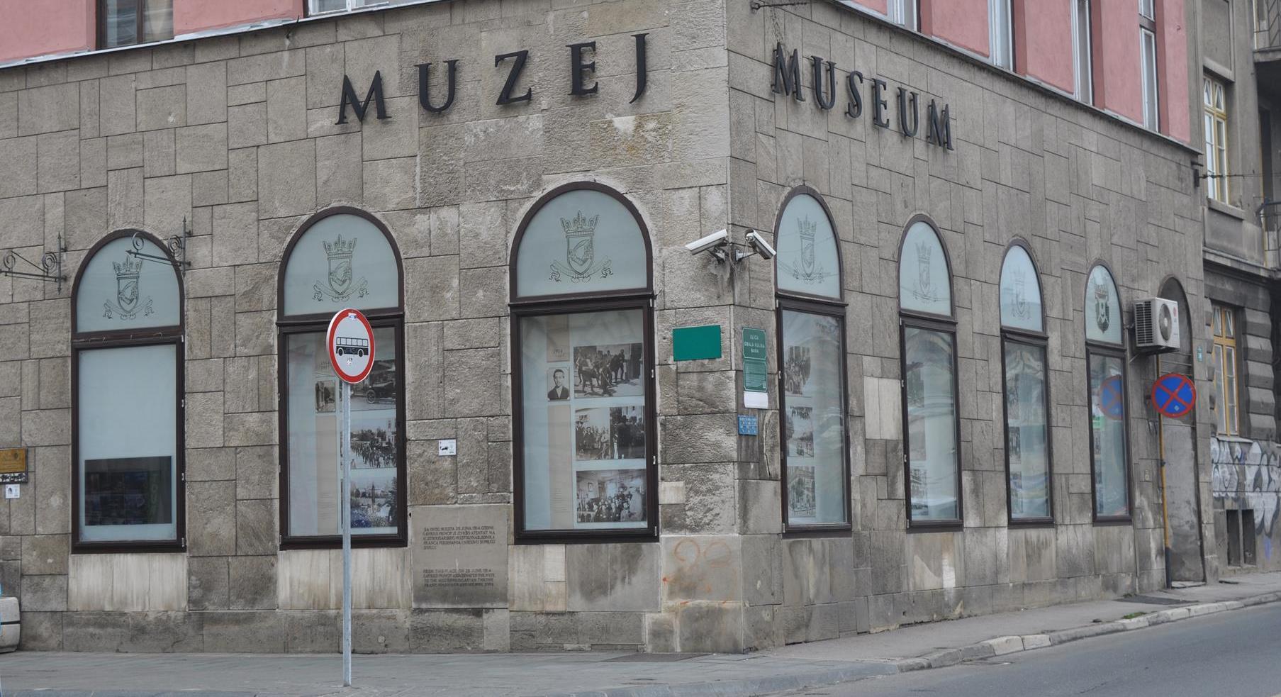 museum. sarajevo, 1914, assassination of franz ferdinand, franz ferdinand, balkans, bosnia and herzegovina, travel, WWI