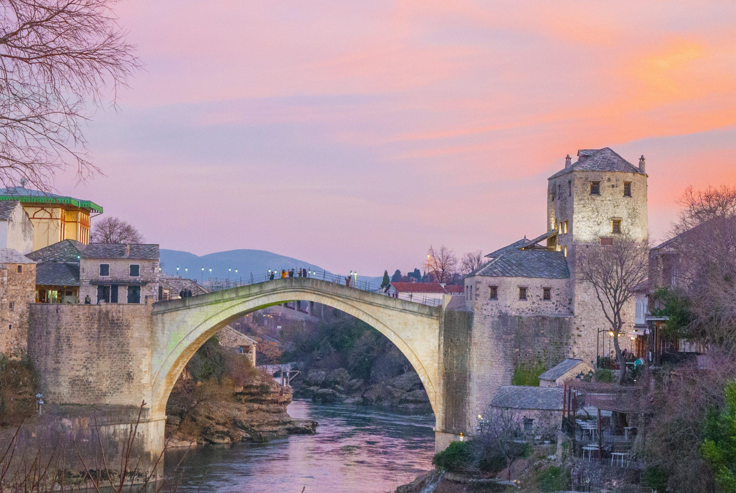 konjic, ottoman bridge, bosnia, herzegovina, tours in bosnia, tours from sarajevo, virtual tours, virtual reality, travel, mostar