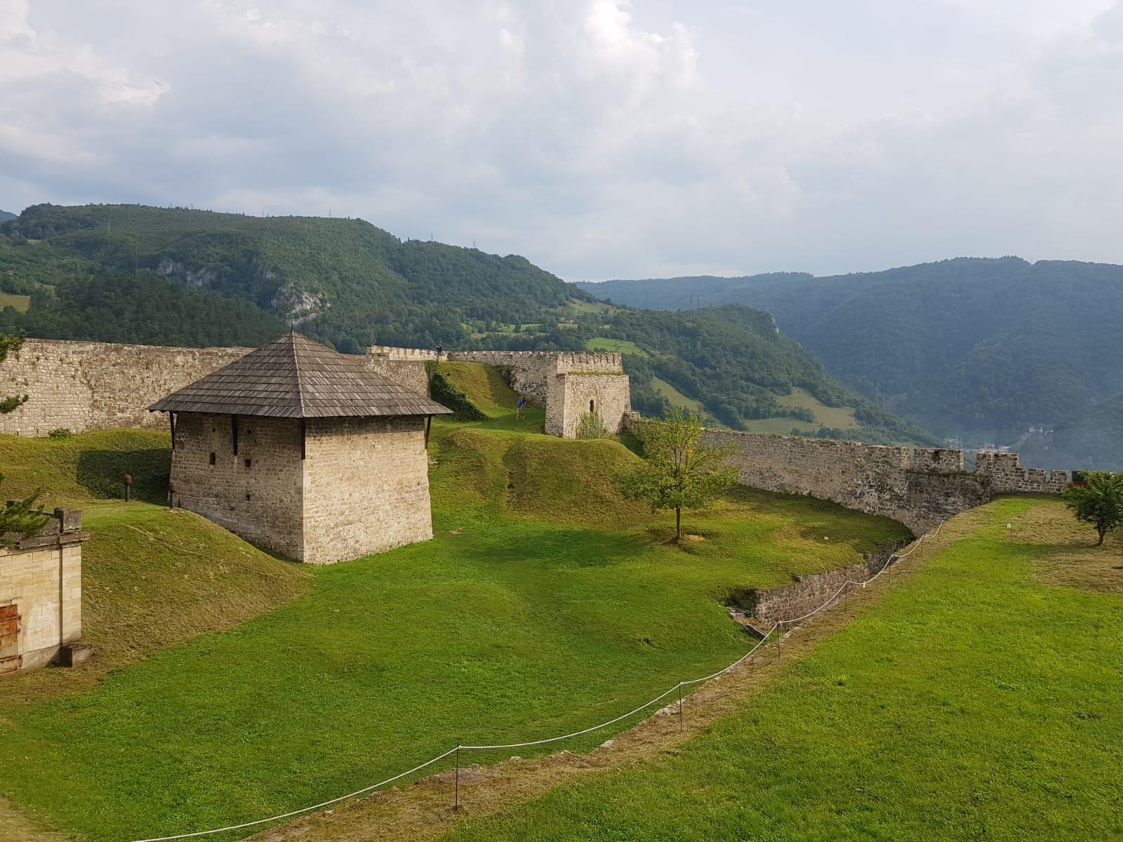 travnik, jajce, bosnia, travel, tours in bosnia, tours from sarajevo, virtual tours, virtual reality, history, culture, nature