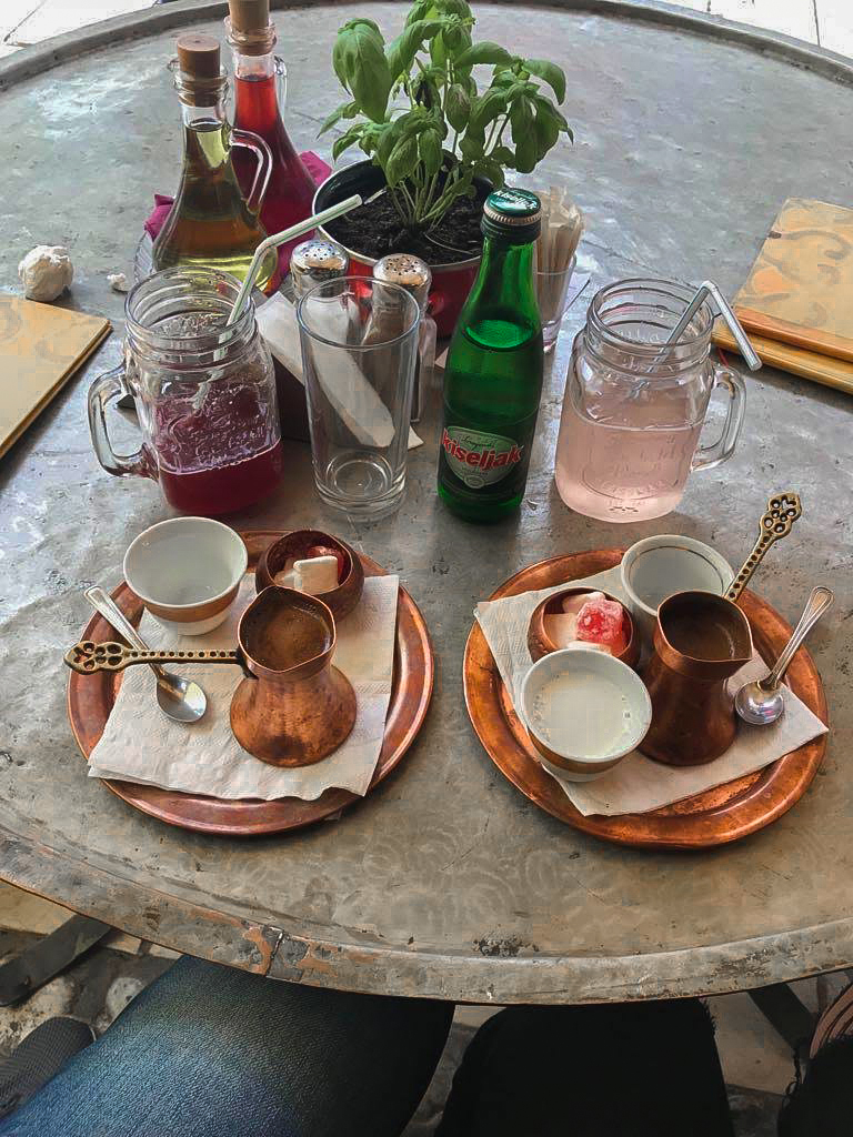 sarajevo, bosnia, coffee in sarajevo, tradition, blog about life, blog, blog about coffee, old town sarajevo